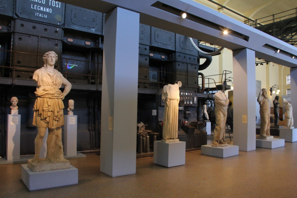 Centrale Montemartini (1)