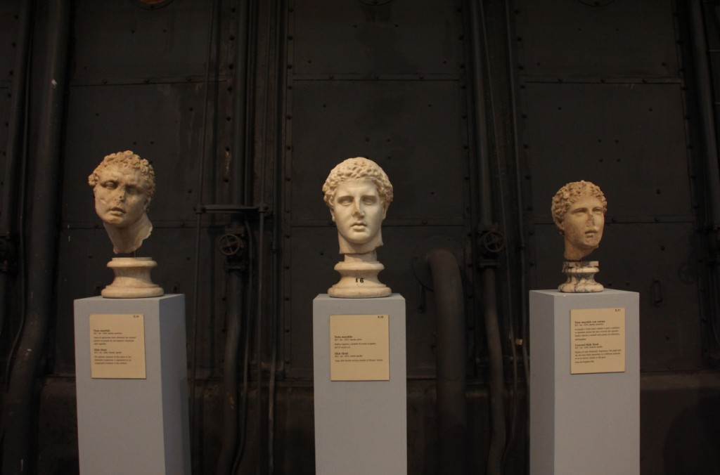 Centrale Montemartini (2)