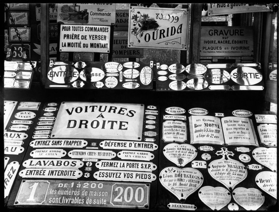 Cartier-Bresson, Rouen, 1929, © Henri Cartier-Bresson/Magnum Photos