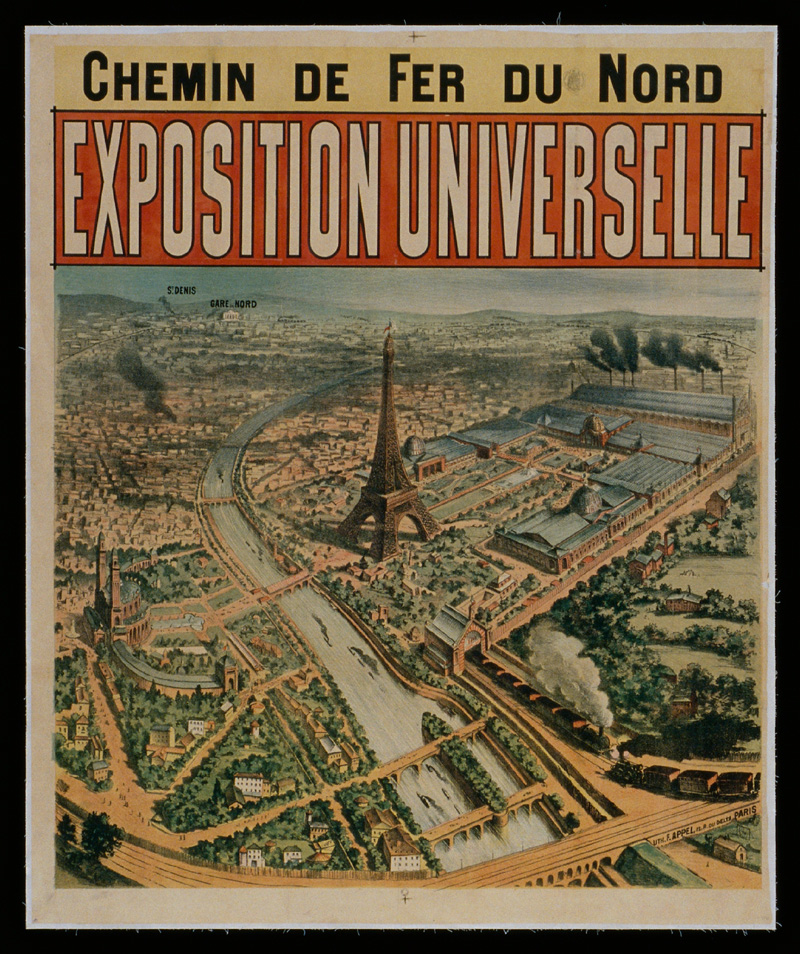 universal exposition 1889